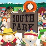 South Park ㊗
