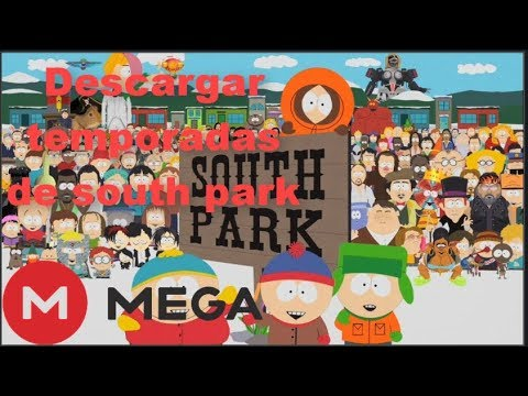 descarga south park en español latino