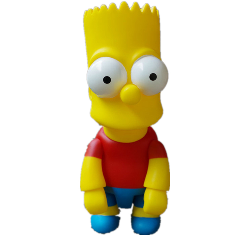 Funko Pop de Los Simpson