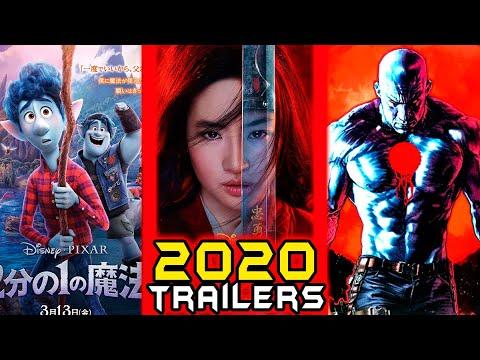 estrenos del 2020 cine actualizado