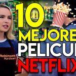 Top las mejores películas de Netflix 2020