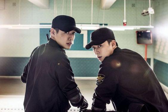 Midnight Runners movie korea