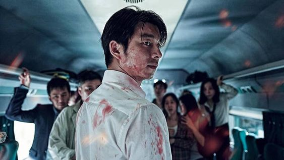 Train to Busan pelicula pelicula estacion zombie pelicula estacion zombie online