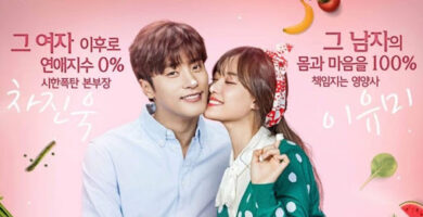 My Secret Romance Capitulos completos